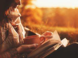 Apprendre une nouvelle langue en lisant
