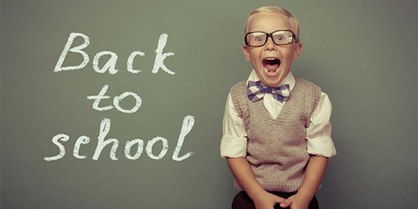 Comment préparer la rentrée scolaire de son enfant ?