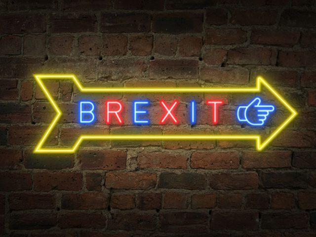 Voyager avec le Brexit en 2021