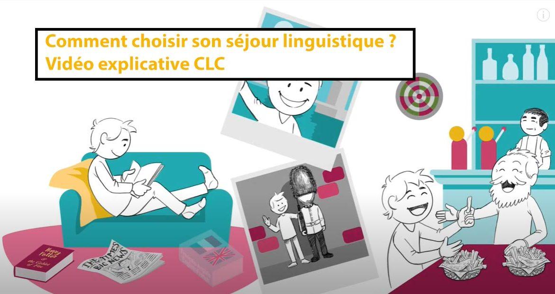 Comment choisir son séjour linguistique ?