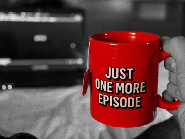 Les 10 meilleures séries pour apprendre l'anglais (et bonus espagnol)