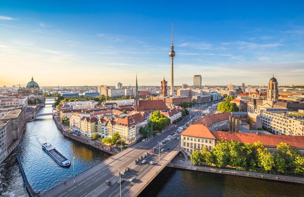 Partir en séjour linguistique à Toussaint à Berlin