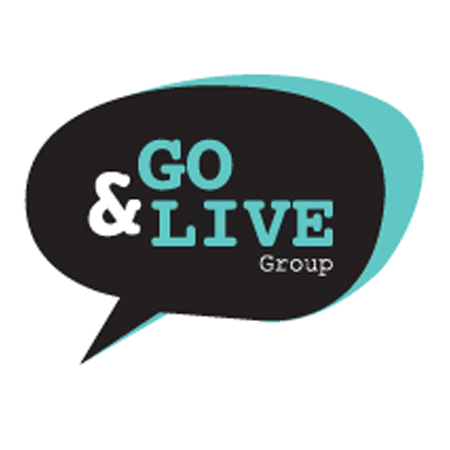 Assistant Marketing DIGITAL H/F Go&Live
